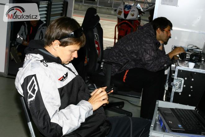 Aktuálnì z Raceway Moscow