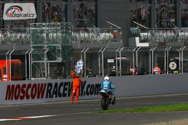 SMS Racing: Mise se nevydaøila