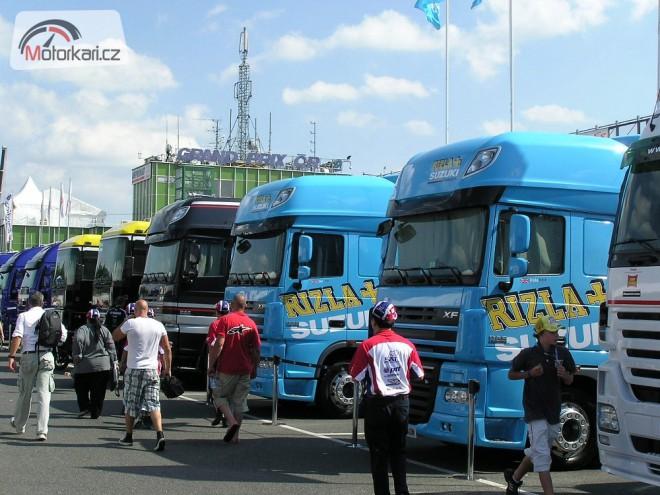 Suzuki plánuje návrat v roce 2014