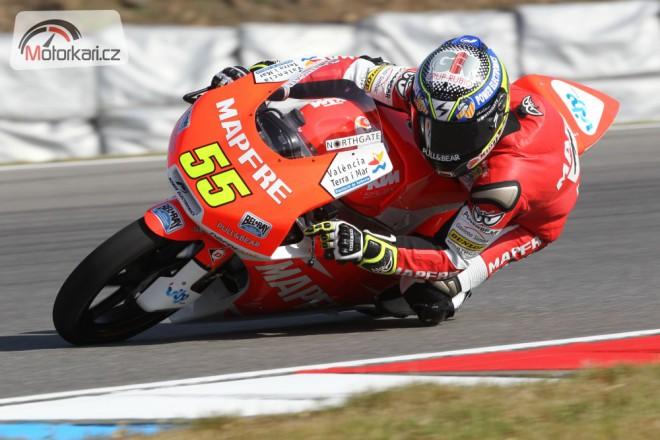 Aktuálnì z paddocku Grand Prix