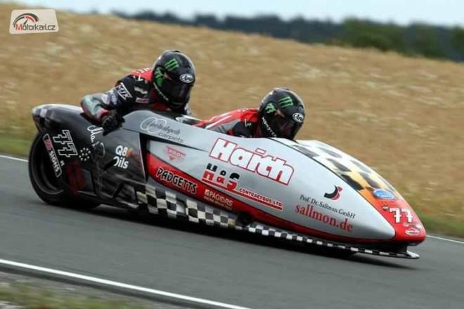 MS side: Napínavé finále v Le Mans