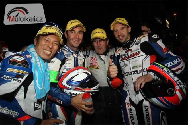 MS Endurance: Rozhodnutí padne v Le Mans
