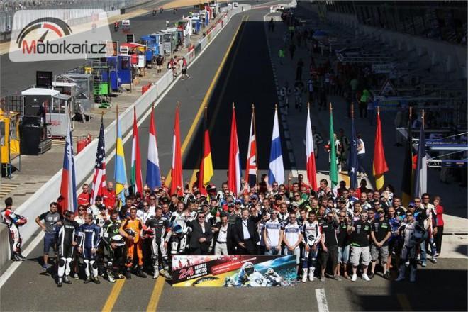 Le Mans: Pole position pro BMW
