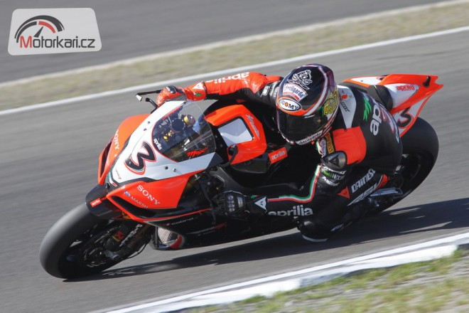 Nürburgring: Biaggiho návrat na trùn
