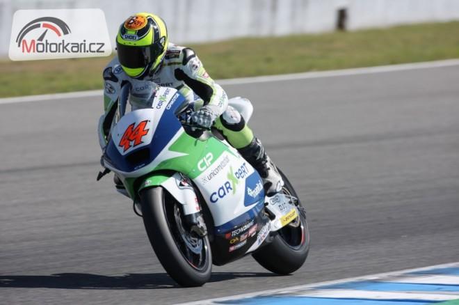 Rolfo skonèil u Technomagu a další zajímavosti z paddocku GP