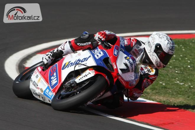 Ducati hrozí odstoupením ze šampionátu