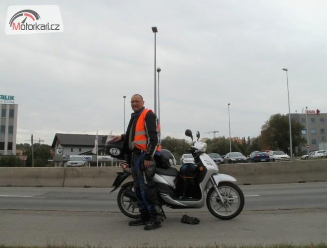 Polsko 2012