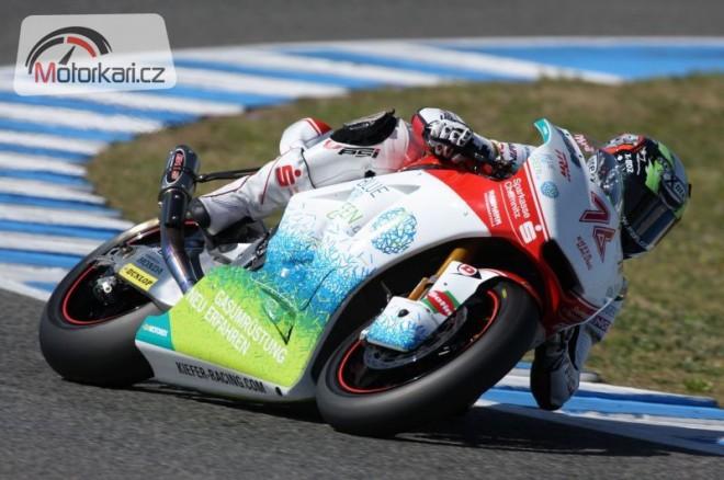 Neukirchner ukonèil své závodìní v Grand Prix