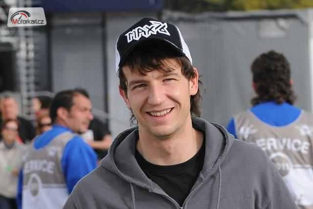 Neukirchner pojede v roce 2013 superbike na Ducati