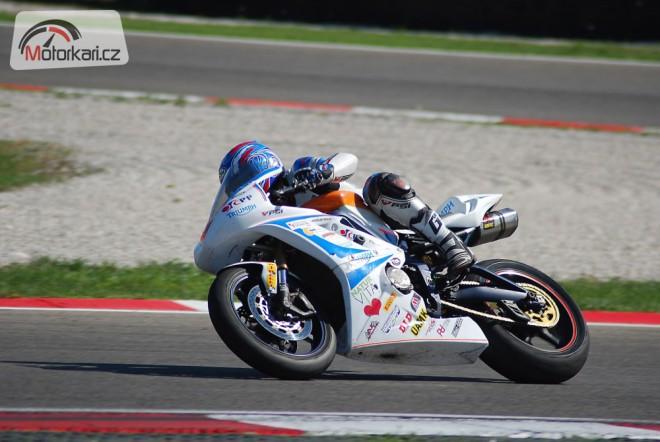 Dozvuky z Adria Raceway