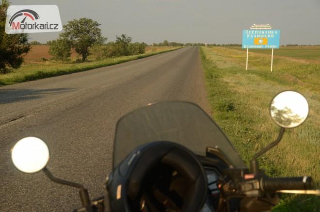 Motork��sk� cestopis na �T1