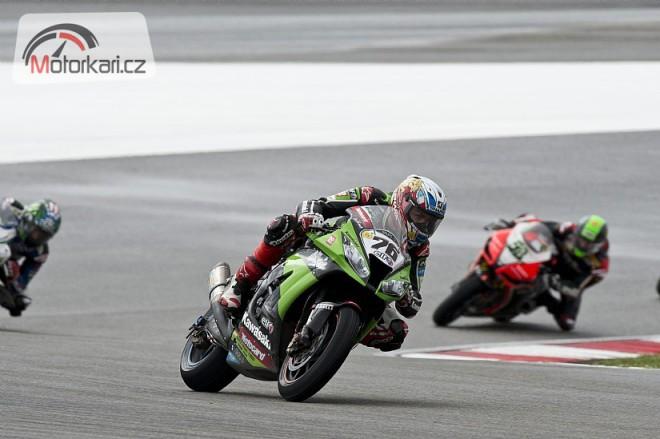 Kawasaki: Baz bude týmovým kolegou Sykese
