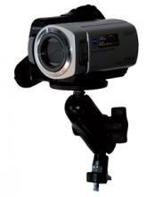 Jak jsem vy�e�il upevn�n� kamery na motorku