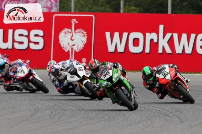 MotoGP a WSBK pod jednou st�echou
