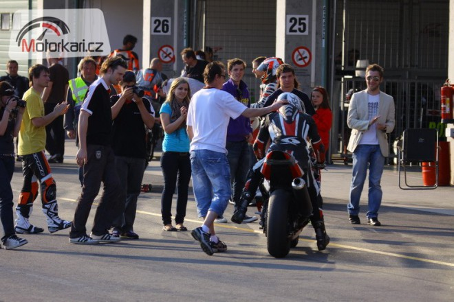 Czech Endurance Championship 2013