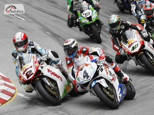 "46. roèník ""Macau Motorcycle Grand Prix"" je za dveømi"