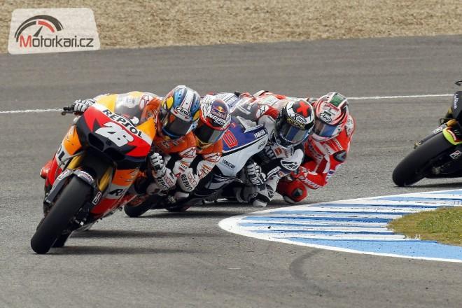 Patnáctá GP sezony - Velká cena Japonska