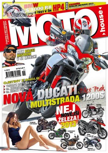 Motohouse 11/2012