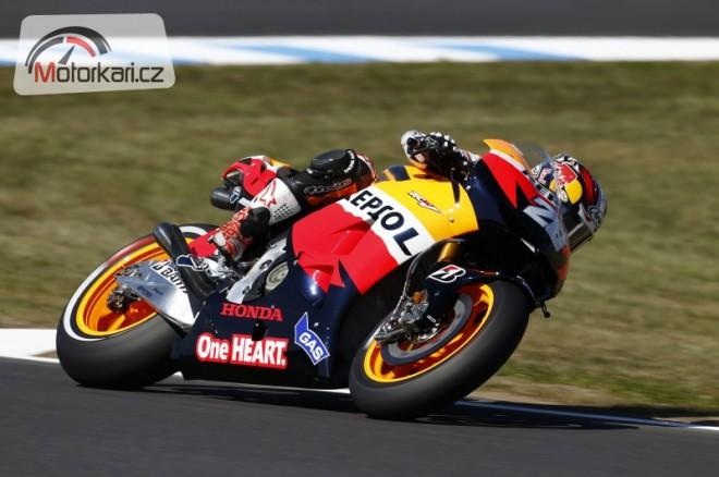 Nový zpùsob kvalifikace MotoGP v roce 2013