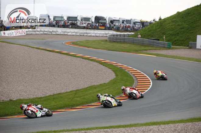 Kalendáø závodù Grand Prix 2013