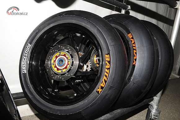 Nov� pneumatika pro CRT