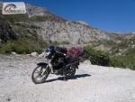 Balkán na 125cc