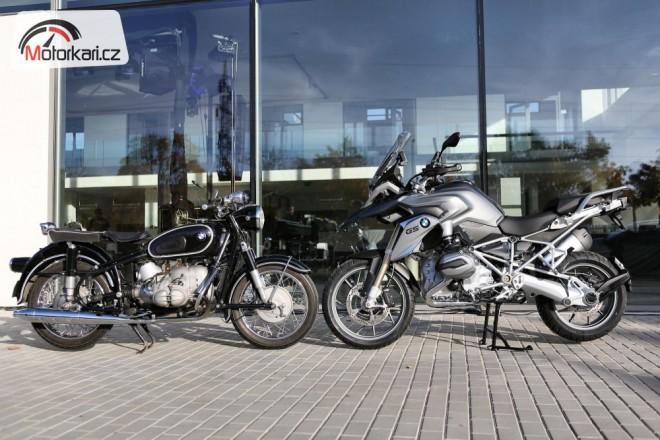 Nový pražský showroom BMW je nejmodernìjší v Evropì