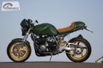 Kawasaki ZR750 Cafe racer