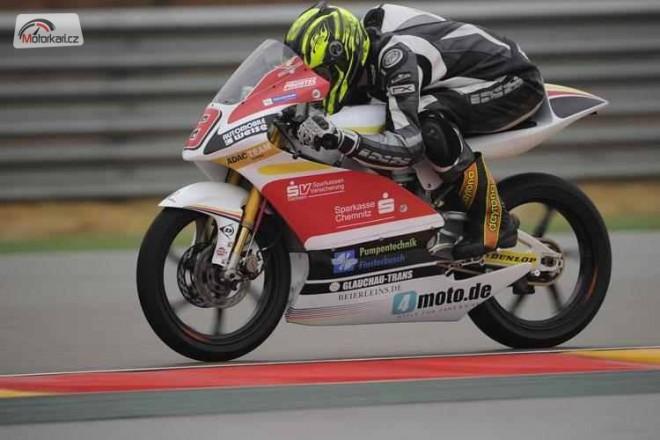 Za Kiefer Racing pojedou Finsterbusch a Alt