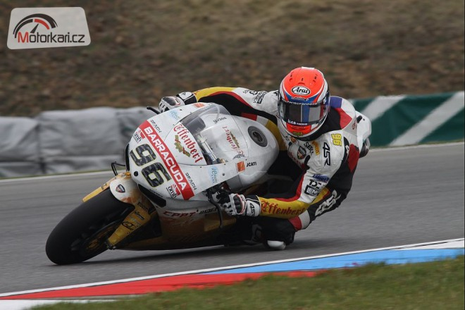 Superbiky i nadále na Eurosportu