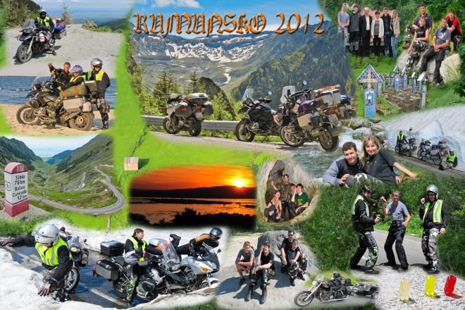 Tour de Romania - èerven 2012