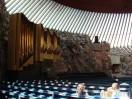 Skaln� kostel v Helsink�ch