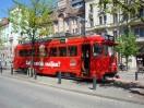 Pivn� tramvaj