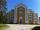 Nejv�t�� d�ev�n� kostel Kerim�ki v Evrop�