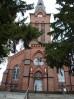 Kostel v Nurmes