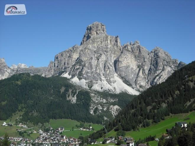 Lišáci v Alpách 2012