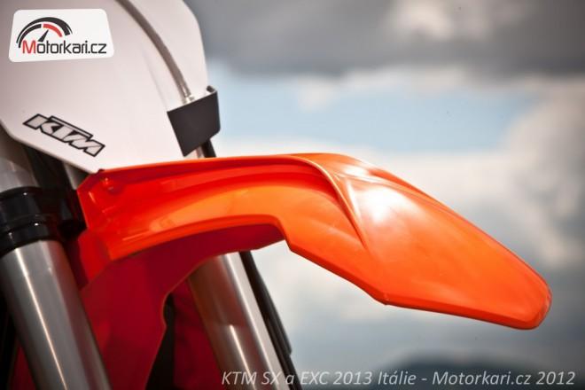 Svolávací akce KTM