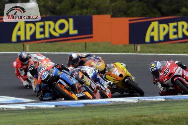 Osmnáctá GP sezony - Velká cena Valencie