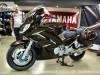 Nová Yamaha FJR
