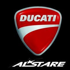 Team Ducati Alstare oficiálnì