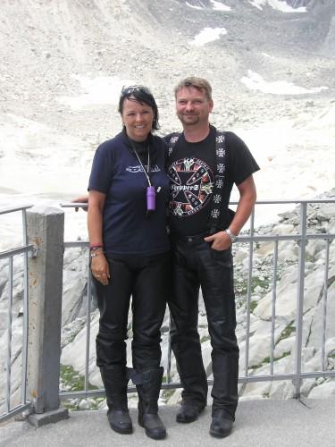 Alpy  22.6. – 4.7. 2012