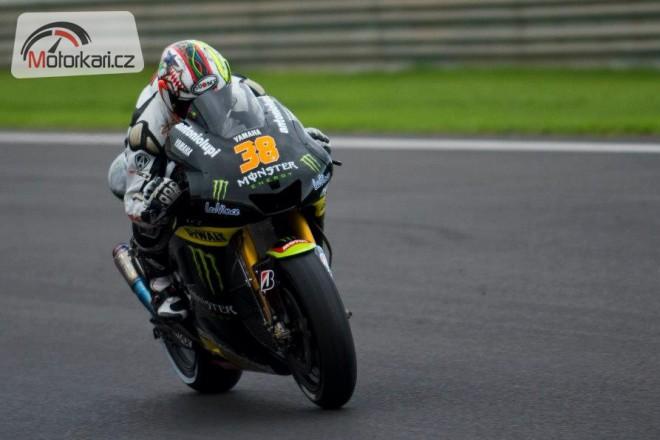 Testy MotoGP ve Valencii - 2. den