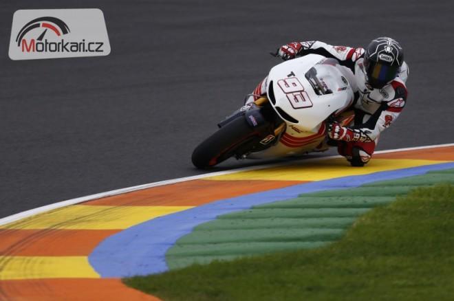 Crutchlow: Marquez je možná nejlepším na svìtì