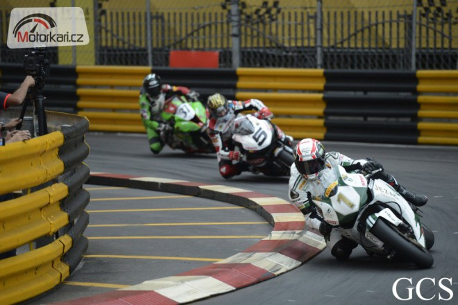 Leto�n� Macau GP p�eru�ena pro d隝