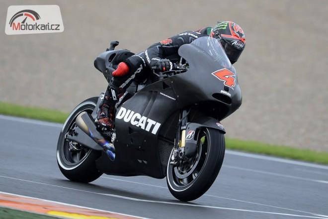 Testy MotoGP v Jerezu a v Sepangu