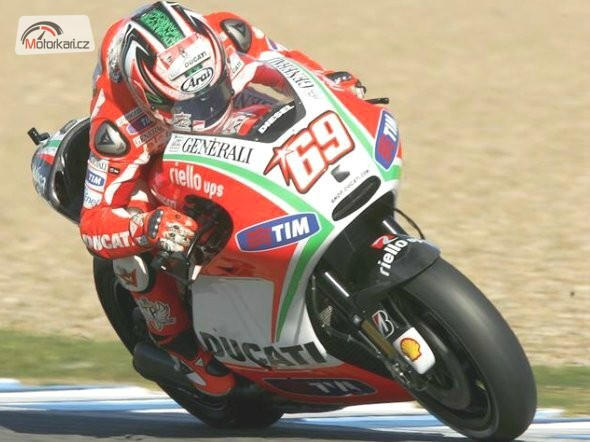 Testy MotoGP a WSBK - Jerez, ètvrtek