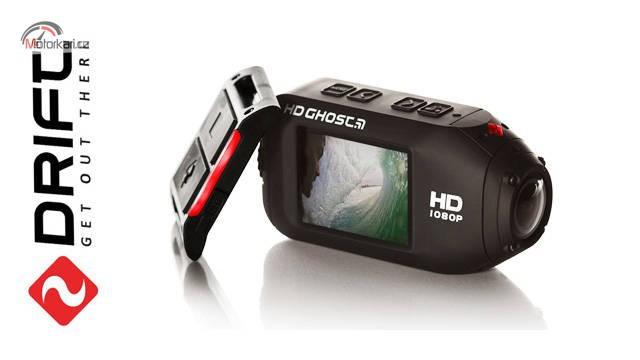 Soutìž o HD kameru s ABMOTO
