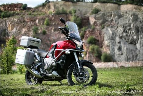 Recenzia Honda PCX 125 1