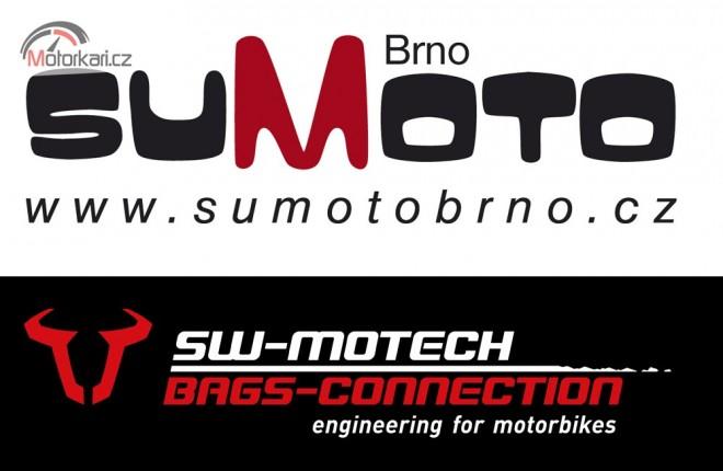 Soutìž o poukazy od firmy Sumoto