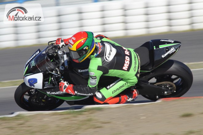 Linfoot: Bez MS supersportù 2013?